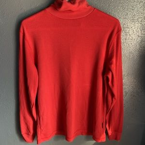 North Face Turtle Neck